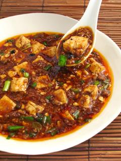 マーボー 豆腐 作り方